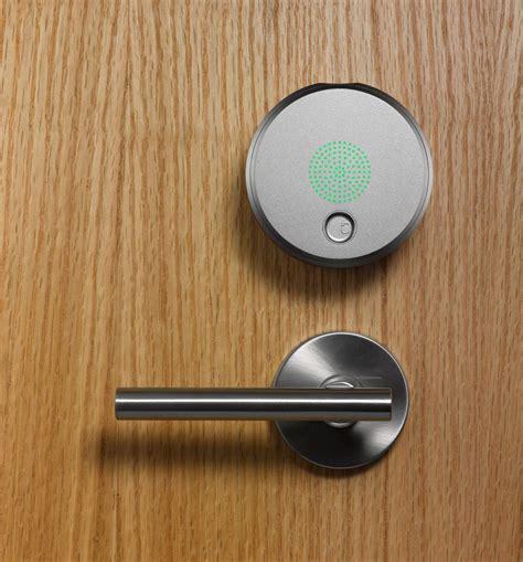 best smart home upgrades 20 interior door security devices august smart lock