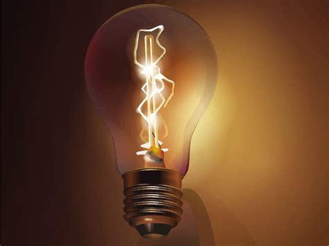 In Light Bulb by Light Bulb