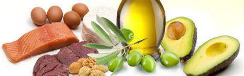 healthy fats name new diet fats