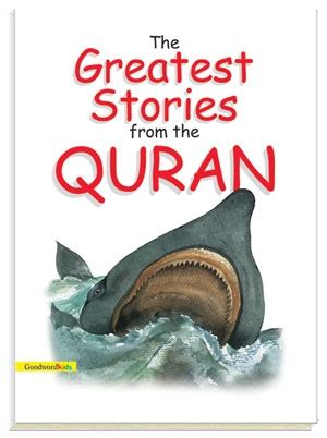My Quran Story Cover the greatest stories from the quran cover isbn