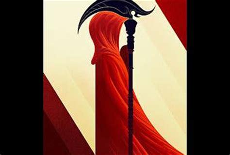 scythe arc of a scythe books rezension scythe arc of a scythe i