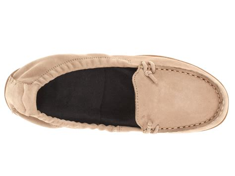 hush puppies ceil slip on shoes shipped free at zappos