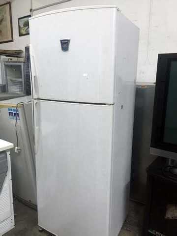 Kulkas 1 Pintu Big Freezer sharp besar big fridge refrigerator peti ais sejuk 2 pintu freezer for sale from kuala lumpur