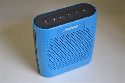 Bose Soundlink Speaker Blue bose soundlink color bluetooth speaker blue wireless 627840 1410