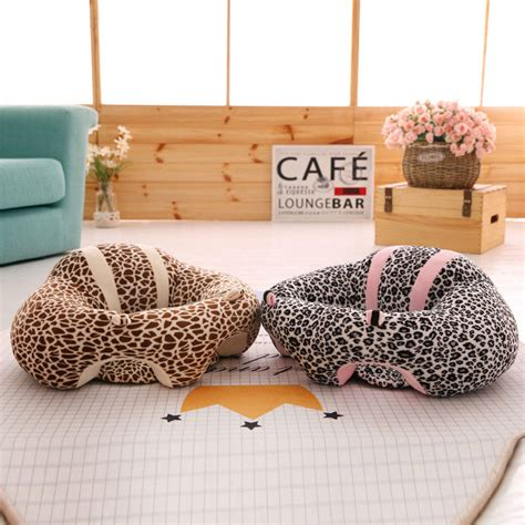 baby support sofa chair baby support seat learn sit soft chair cushion sofa plush