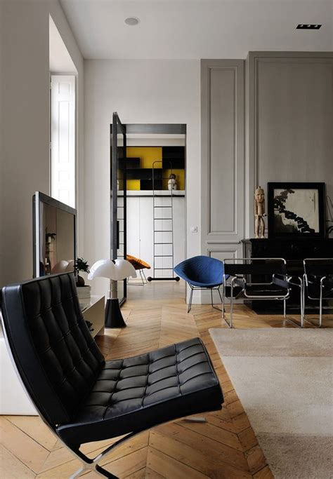 Barcelona Chair Interior by Best 25 Barcelona Chair Ideas On Ludwig Mies