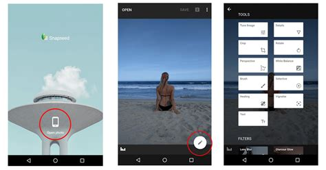 instagram landscape tutorial tutorial edit pake snapseed 10 snapseed tricks to edit