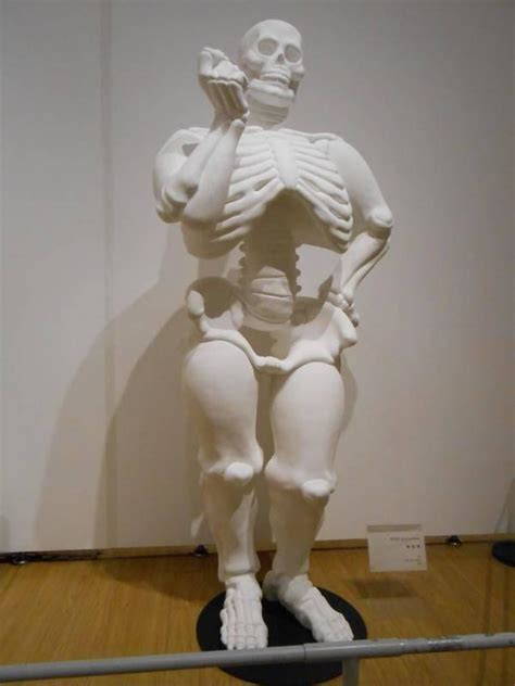 big bones big boned skeleton