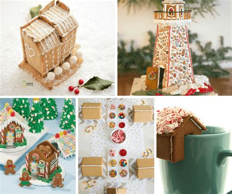 gingerbread house ideas gingerbread house love pinterest a roundup of 25 gingerbread house ideas and tips