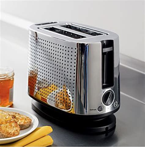 Bodum Toaster An Award Winning Toaster Bodum Bistro Toaster With