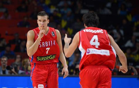 Suns: Breaking Down Bogdan Bogdanovic's FIBA Play - Page 2 Bogdan Bogdanovic
