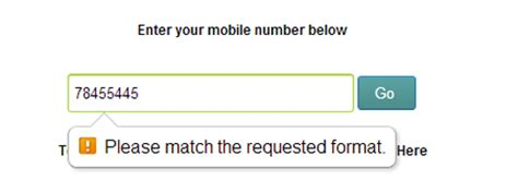 number validation pattern in php html 5 mobile number validation mostlikers