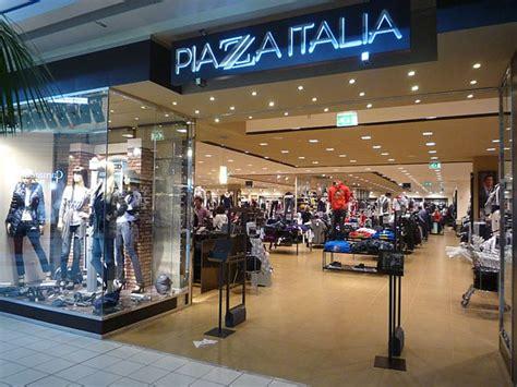 offerte lavoro la spezia le terrazze piazza italia negozi italia