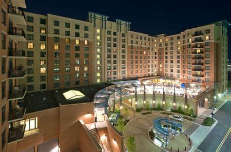 wyndham vacation resorts national harbor wdg architecture planning interiors