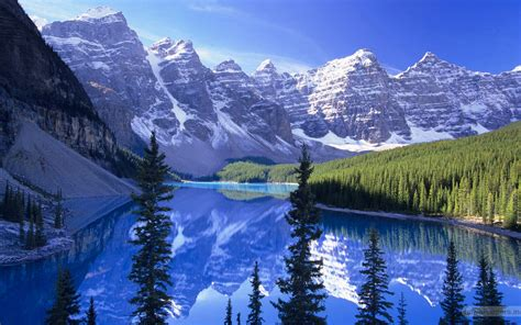 Alberta National Park Canada Wallpapers   HD Wallpapers