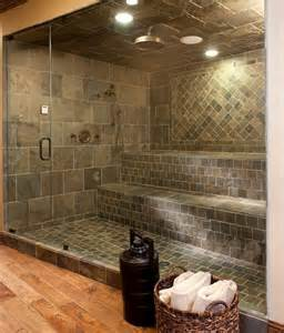 steam showers therapeutic beautiful and energy efficient