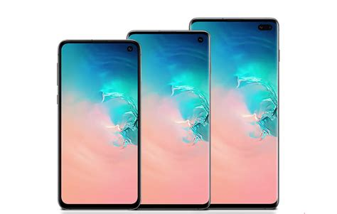 Samsung Galaxy S10 Ip Rating by Samsung Galaxy S10 S10 Plus And S10e Get Preorder Pricing In Kenya