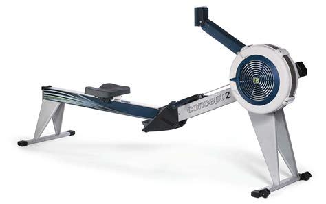 roeien sportschool concept 2 rower model e
