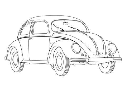 car  color  kids car kids coloring pages