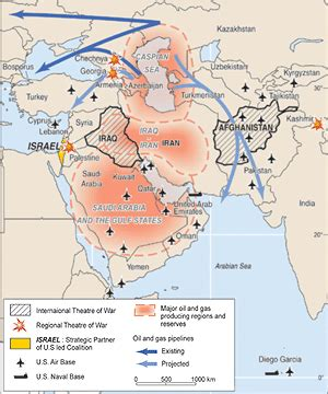 middle east map us bases us bases in middle east map www