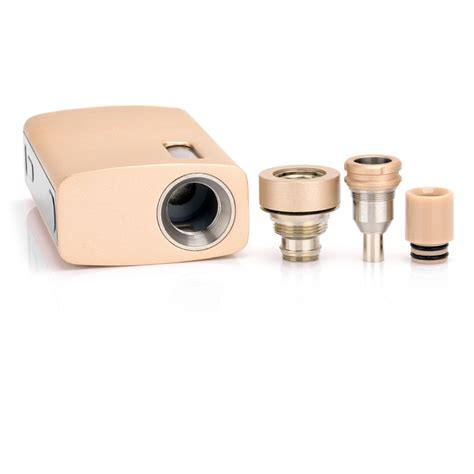 Egrip Ii Kit Authentic authentic joyetech egrip ii standard kit golden 2100mah 80w vw mod