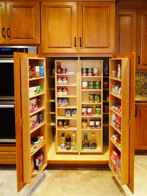 Kitchen Pantry Cabinet Ideas by Ideas For Custom Kitchen Cabinets Roy Home Design