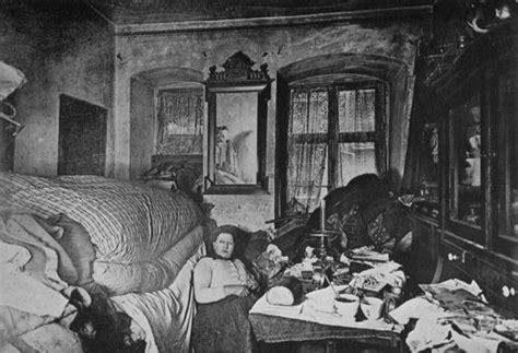 Wohnung Um 1900 by Referat Pete S History