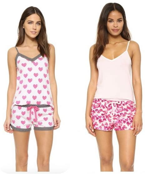 valentines day pajamas valentines day matching and me pajamas