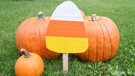 Pumpkin Construction Paper Crafts - construction paper pumpkin craft