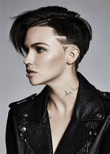 ruby haircut 25 best ideas about ruby rose hair on pinterest ruby