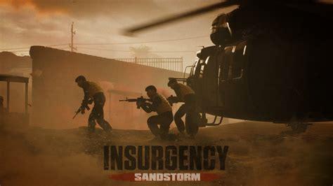 insurgency sandstorm   gamehackstudios