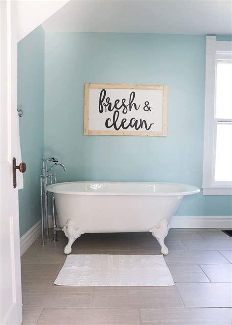 fixer upper bathroom before and afters i heart nap time