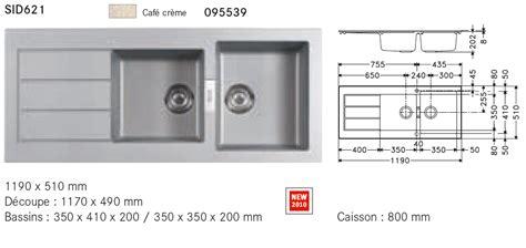 Caisson Cuisine 621 by Cuisine Le De Notre Maison