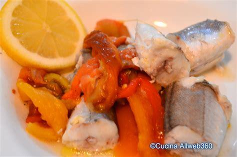 cucinare il merluzzo in padella merluzzo con peperoni ricetta originale merluzzo con
