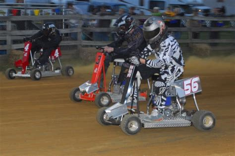 Bar Stool Races by 8 Motorsports You Probably Never Knew Existed