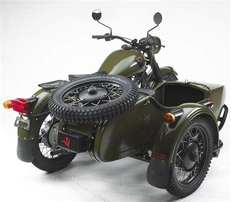 125ccm Motorrad Beiwagen by Gebrauchte Ural Retro Motorr 228 Der Kaufen