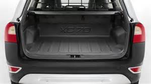 Cargo Liner For Volvo Xc70 Volvo Xc70 Cargo Box Volvo Free Engine Image For User
