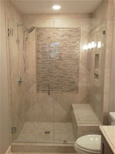 stand up shower door 25 best ideas about bathroom bench on shower