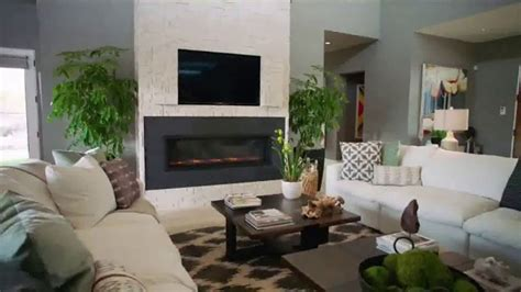Home Giveaway 2017 - 2017 hgtv smart home giveaway tv commercial farmers insurance smart home ispot tv