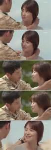 film korea descendants of the sun spoiler added episode 10 captures for the korean drama