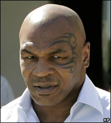 Mike Tyson Indicted On Charges In Arizona by News Americas Mike Tyson Admits Drugs Charges