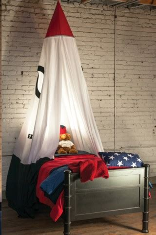 rocket ship bedding mombasa rocket ship bed canopy for kids