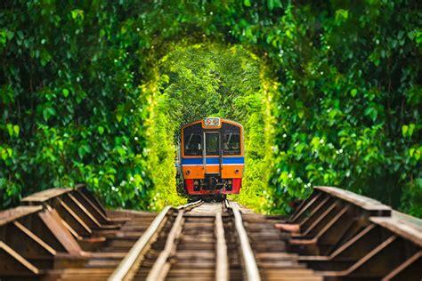 Bangkok to Chiang Mai – Go by bus, train or take a flight?