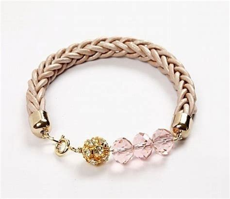 Barang Original 8 Braid Silver Plated Diy Cable Replacement 1 25 Mete how to make a cord bracelet nbeads