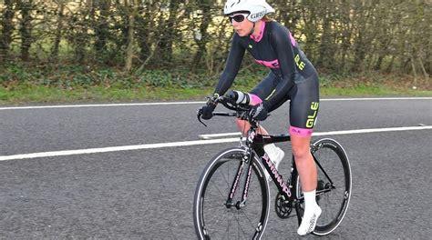 review al 233 s cyclocross skinsuit tota