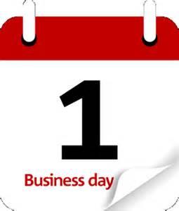 Are Calendar Days The Same As Business Days Sql Server Working With Business Days In Sql Server A