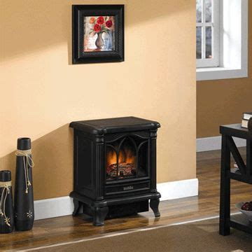 Small Electric Fireplace Stove Fireplace Electric Fireplaces And Electric Stove On