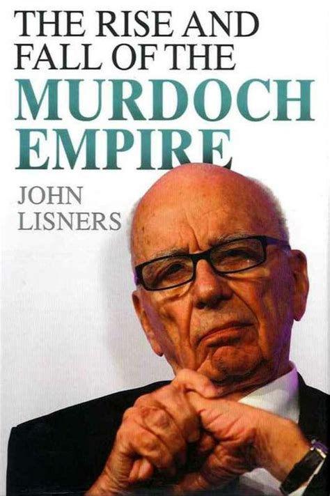 Book Review The Rise And Fall Of A Mummy by Book Review Rise And Fall Of The Murdoch Empire