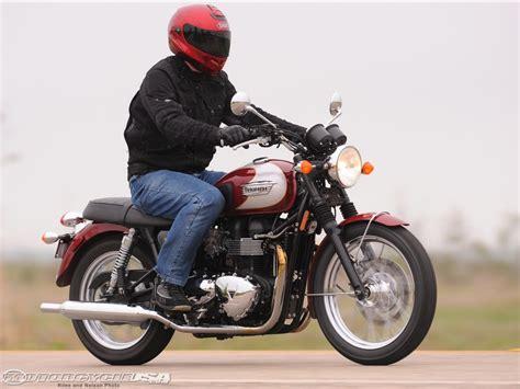 Motorrad Usadas by Triumph Triumph Bonneville Usa Moto Zombdrive