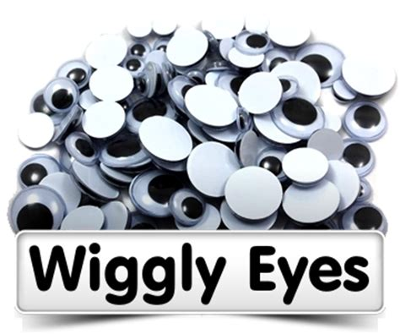 printable wiggly eyes arts and crafts craft packs seasonal crafts